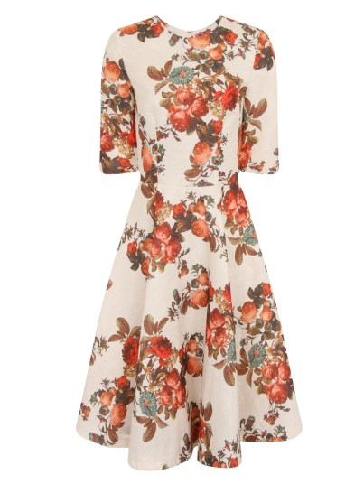 Caroline Dress £59.99 from Chi Chi