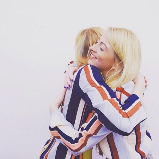 Stripe a Pose | She and Hem | Boden