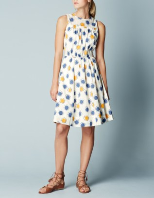 Molly Dress £69.50 from Boden