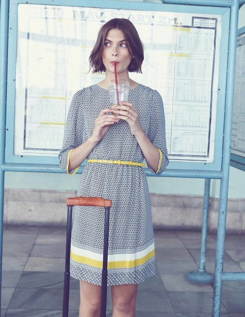 Dolly Dress £69.50 from Boden