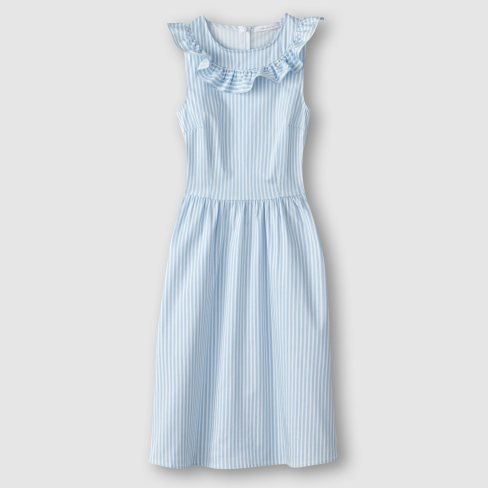 Striped Shift Dress £35 from La Redoute