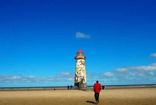 Round the twist | Talacre | Boden