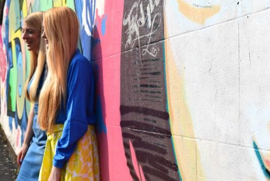 She and Hem | Kaleidoscope of Colour