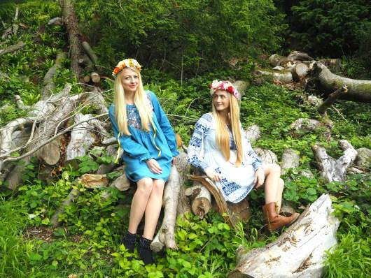 Boohoo X Festival Fashion | She and Hem