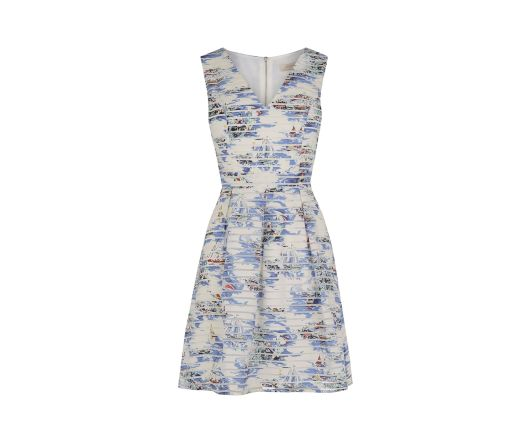 She and Hem | Sailing Boat Sundress £50 from Oasis