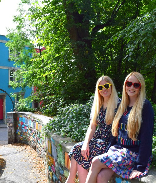 She and Hem | Back to School with Cath Kidston
