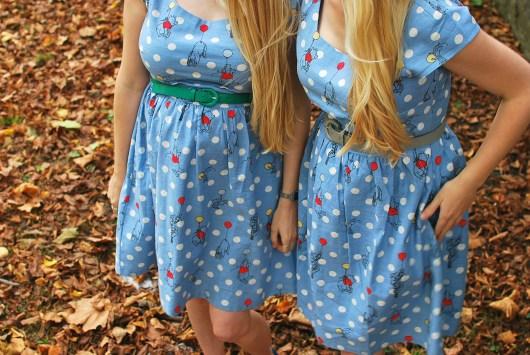 She and Hem | Disney x Cath Kidston | Winnie the Pooh