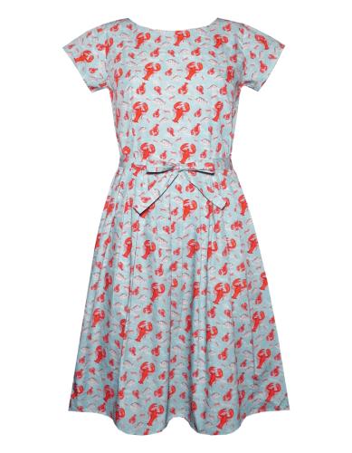 Lobster Dress £37.50 from Run & Fly at Thunderegg