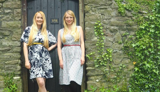 Secret Garden Style with Sugarhill Boutique