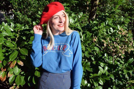 She and Hem | Joanie Gals