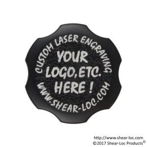 Custom Laser Engraving