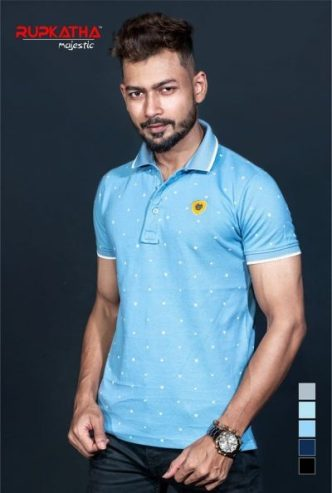 Best Tshirt & Polo Shirt Collection in BD – Affordable Price