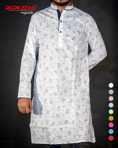 New Best Men's Punjabi Collection in BD – For 2020 – Rupkatha
