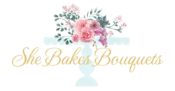 She Bakes Bouquets