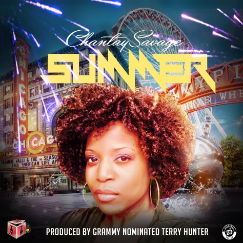 Chantay Savage_Summer promo