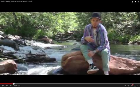 Video: Haze – Nothing in Return