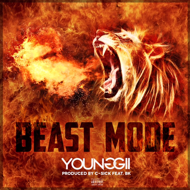 Young-Gii-Beast-Mode-Cover