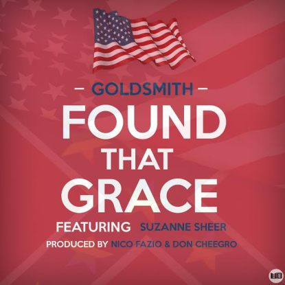 Track: Goldsmith – Found That Grace (Obama Speech Sample)
