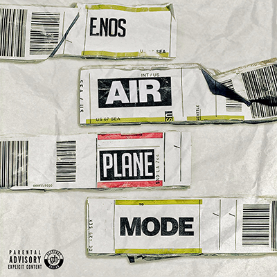 Track: E. Nos – Airplane Mode