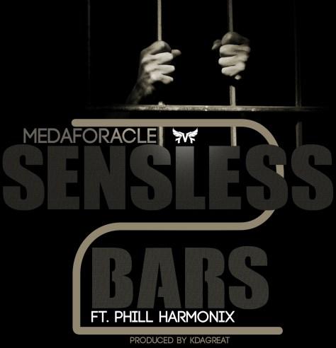 Track: medafORACLE - Senseless Bars Pt2 Featuring. Phill HArmonix