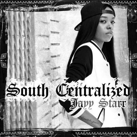 Track: Jayy Starr South Centralized