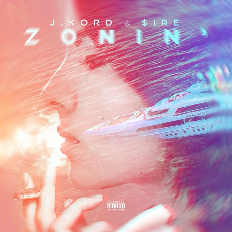 Track: J.Kord And Sire - Zonin