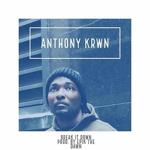 Anthony KRWN