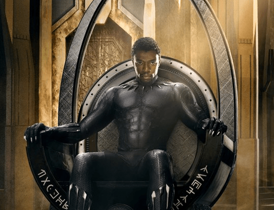 Black Panther is Highest Grossing Superhero Movie in US of ALL TIME
