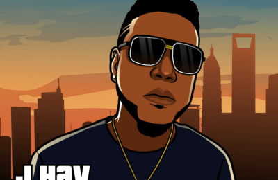 New Video: J Hav – Play | @JHAV26