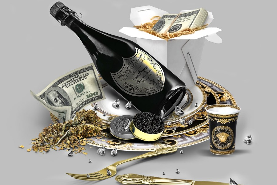 Mr. Red 'Expensive Taste'  | @MrREDceo @DjSmokemixtapes