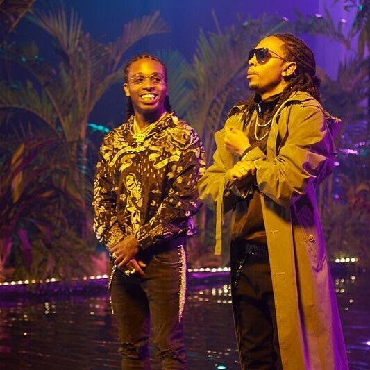 Video: TK Kravitz feat. Jacquees – Ocean