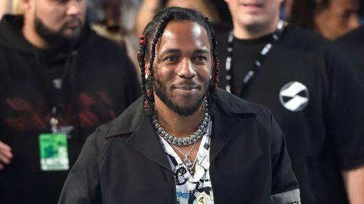 Kendrick Lamar's 'DAMN' Album Earns Pulitzer Prize