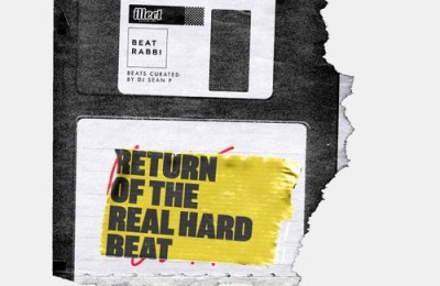 "Beat Rabbi x Deepspace5 – ""Return Of The Real Hard Beat"""