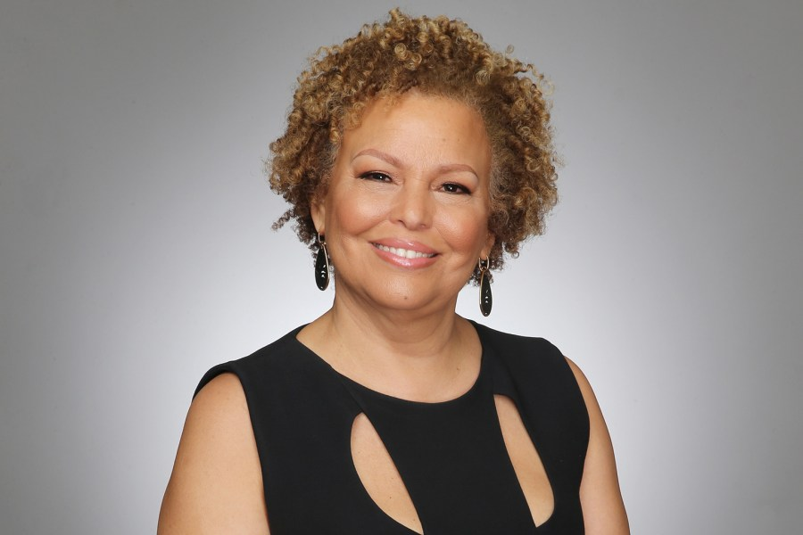 Debra Lee Stepping Down As BET CEO