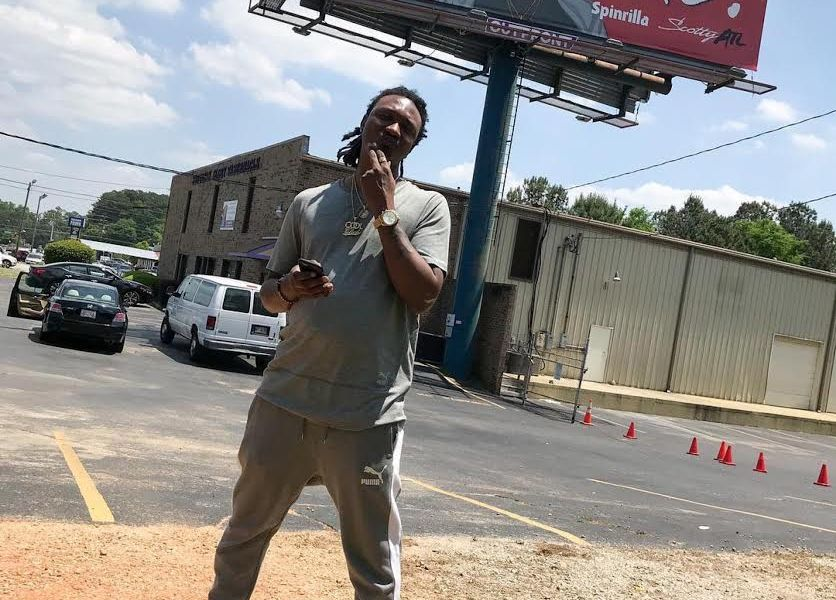 Levels: Scotty ATL Gets 2 Billboards, Announces Tour w/ Big Boi