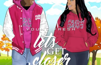 Video: Young Fresh – Let's Get Closer  @iyoungfresh