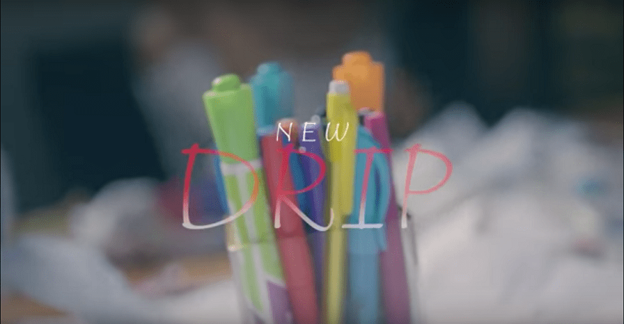 Video: 2J The Richest – New Drip
