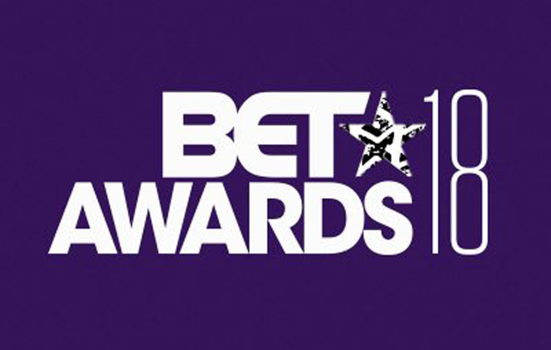 2018 BET Awards Winners