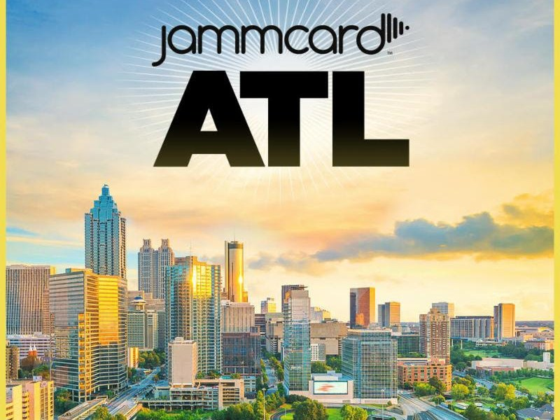LA-Based Musician's Network Jammcard Expands to Atlanta (Opportunity)