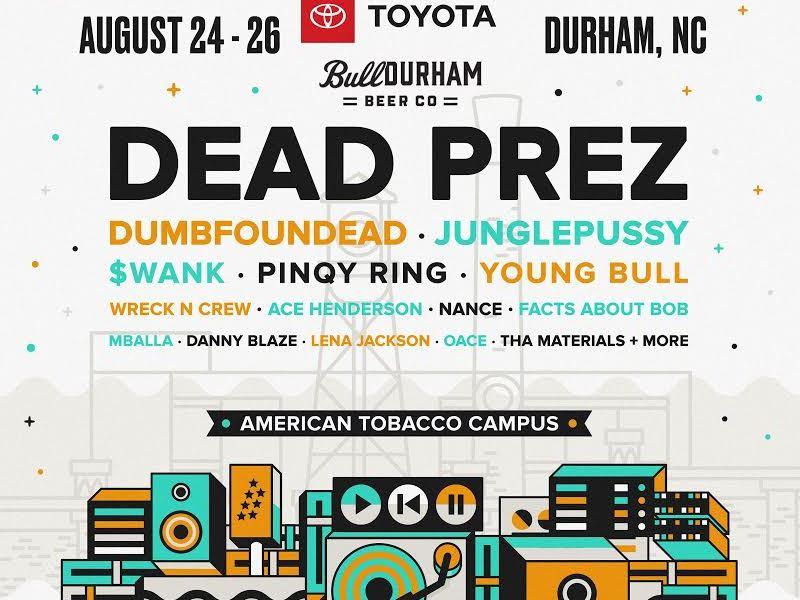 Event: Beats N Bars Festival Announces 2018 Line Up