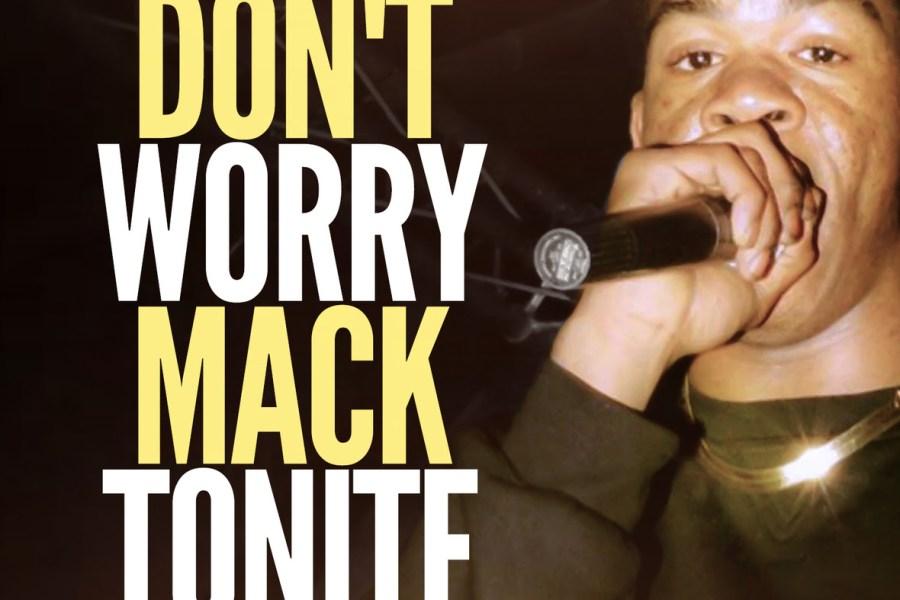Craig Mack – Don't Worry Mack Tonite (RIP)