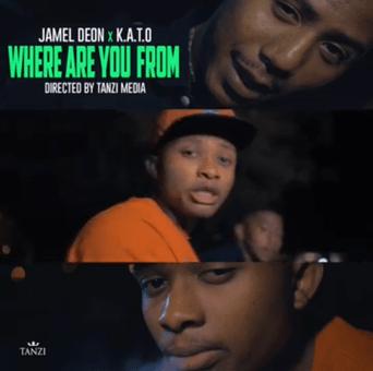 Kinfolk Kollab – Where You From