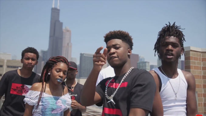 Lil Dre – Lifestyle (Official Video)