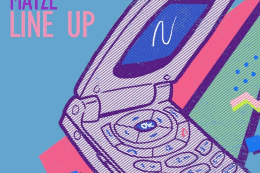 New Music: Mayze – Line Up | @MayzeTweets