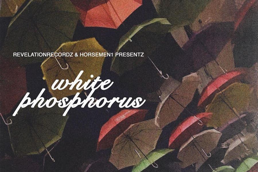 "Reign – ""White Phosphorus"""