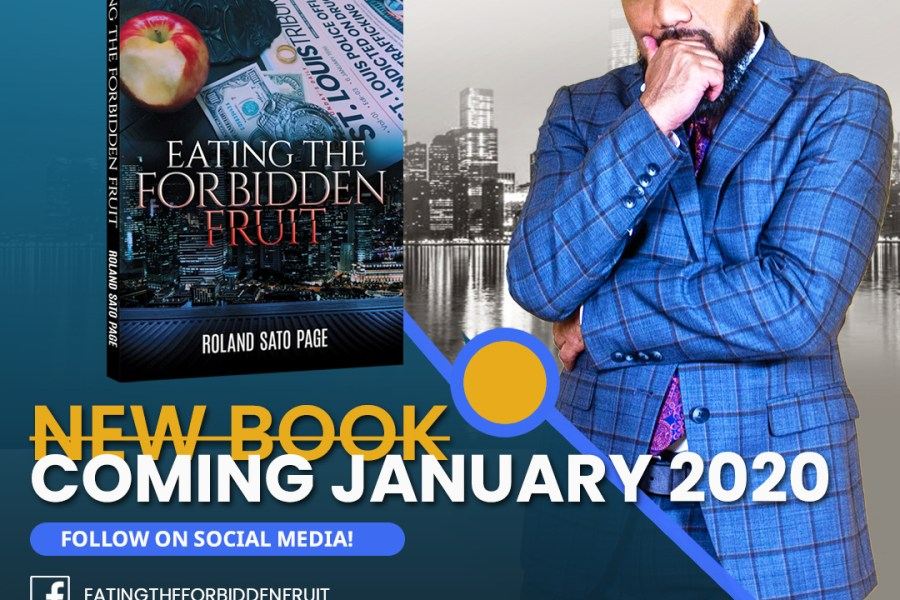 Book: Eating The Forbidden Fruit