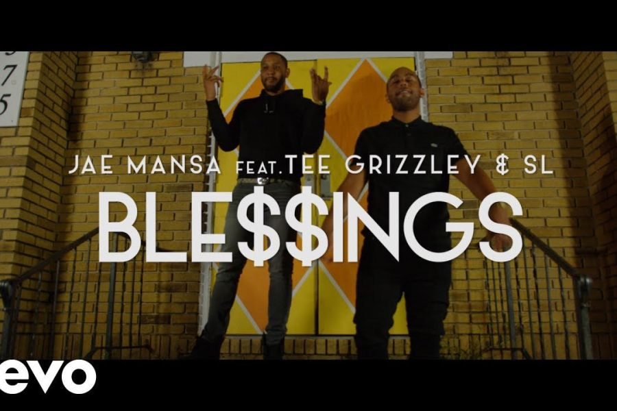 Video: Jae Mansa Ft. Tee Grizzley & SL – Blessings