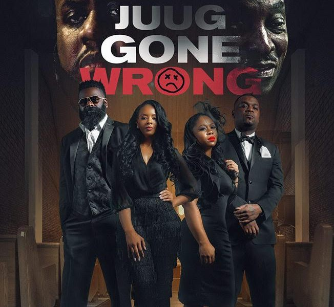 Video: Juug Gone Wrong (Movie Trailer)
