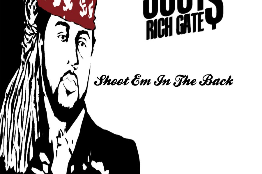 Just Rich Gates – Shoot Em In The Back (Troy Ave Diss) @JustRichGates
