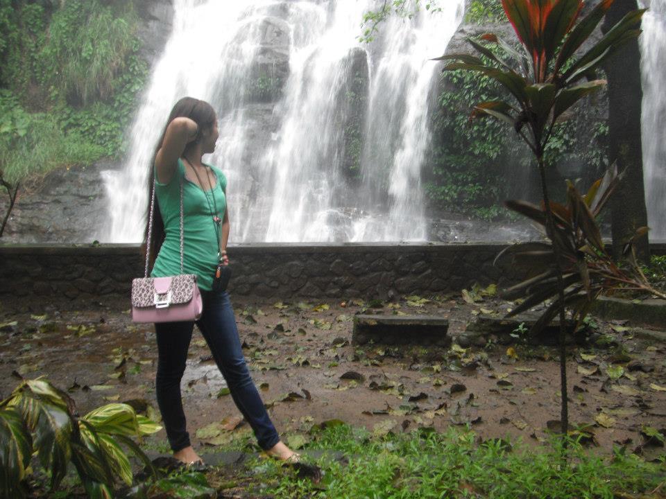 Hinulugang Taktak  Sheralyn Blog Tour